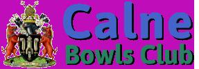Calne Bowls Club